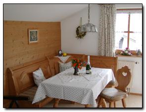 Ferienwohnungen Bernrieder, Wohnung 2